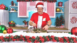 Cooking For Your Pets - 2014 Holiday Special - Mint & Molasses Cookies  Behind The Scenes