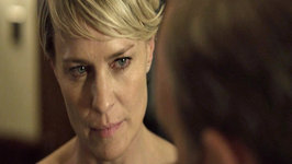 The Enigma of Claire Underwood
