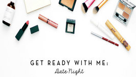 Get Ready With Me - Date Night