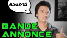 BANDE ANNONCE - Brice