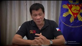 Analyst: Duterte still thinking along the lines of local politicians