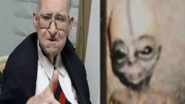Area 51 Scientist Boyd Bushman Makes Alien Confession in Video