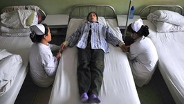 China Accused of Harvesting Organs From Political Prisoners