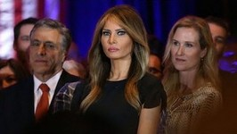 Melania Trump Journalist Gets Slammed With Anti-Semitic Abuse