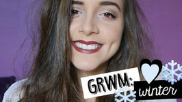 Grwm: Winter