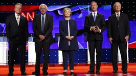 Democratic Debate- Winners, Losers, and Key Points