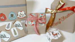 Gift Wrapping: Creative Holiday Ideas