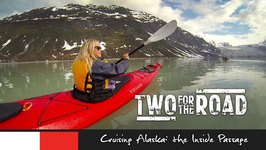 Two for the Road Episode 104 Promo: Cruising Alaska's Inside Passage