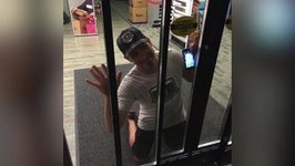 Texas Man Live-Tweets Being Locked In A FedEx Store