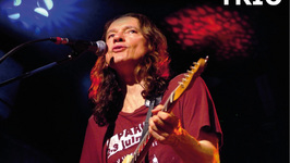 The Paris Concert: Robben Ford Trio