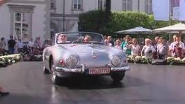 Schloss Bensberg Classics  Rallye Historique