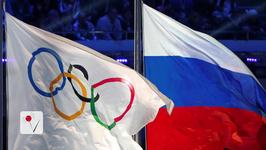 Russian Athletes Register Positive For Doping In London Olympics Retests