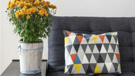 Top 7 Tips For Using Warm Colours In Your Home
