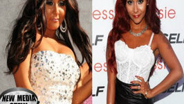 Snooki Weight Loss Secrets, Advises Amanda Bynes