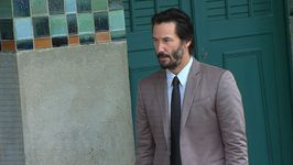 Star File Keanu Reeves