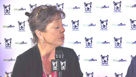 Moment With An Insider - BlogPaws Edition - Dr. Karen Fling - Partners for Healthy Pets