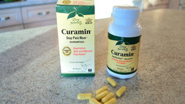 Terry Naturally Curamin Natural Pain Reliever: What I Say About Food