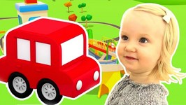 Video For Kids  Toys, Cars, Pyramid, Car Cartoon And Toy Cars  Games For Kids