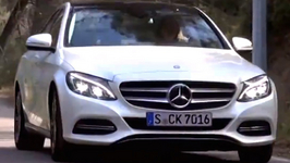 2015 Mercedes-Benz C-Class Review