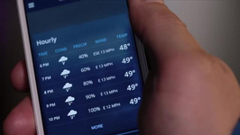 Best Apps for Tracking the Weather