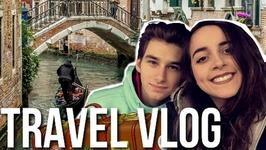 Travelvlog - Venise En Amoureux