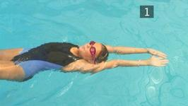 How To Execute Backstroke For Intermediates