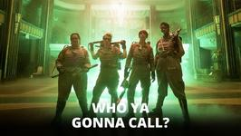 The new all-female 'Ghostbusters' trailer is here