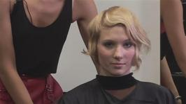 How To Get A Finger Wave Look
