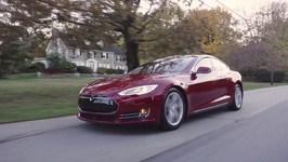 Safety First - Tesla Customer Story