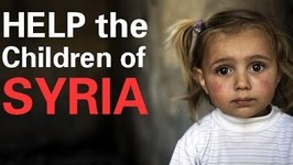 Syria's Children Need Your Help Now More Than Ever