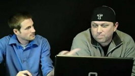 Live Tonight - Big News - Q And A
