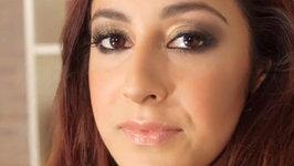 Get The Nicole Scherzinger Makeup Look