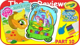 part 10 my little pony mlp coloring b - Mlp Coloring Book