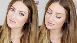 Natural Beauty Makeup Tutorial