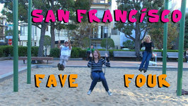 San Francisco - Fave Four Things To Do - Insider's Guide