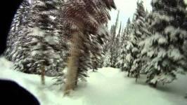 Colorado Snowboarding 2011