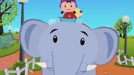 Elly, The Elephant