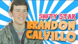 Brandon Calvillo - SHFTY Vine Star!