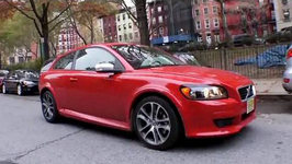 2009 Volvo C30 R Design Review