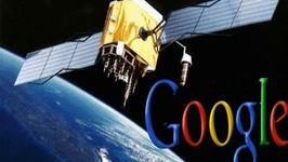 Google's 1B Satellites to Expand Internet Access