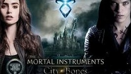 The Mortal Instruments - Clary Fray Make Up - Inspired Outfit