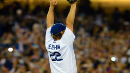 Dodgers History: MLB Facts About Clayton Kershaw's No-Hitter vs. Rockies