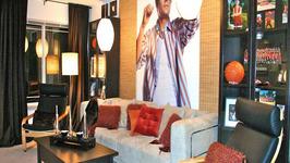 IKEA for Scott's Apartment's by Interior Designer mom...