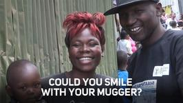 These ex-criminals are now just stealing hearts