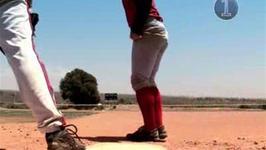 How To Take A Base In Baseball