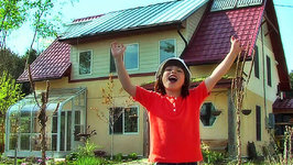 This is Emily Yeung Learning About An Eco-house