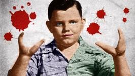 The Killer Lobster Boy - Grady Stiles - Anatomy Of Murder No. 4