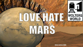 Visit Mars - 5 Things You Will Love And Hate About Visiting Mars