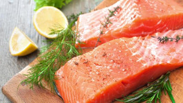 Salmon, Avocados and Other Foods to Keep You Feeling Full
