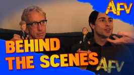 Groin Hits with Andy Dick Of Dancing With The Stars